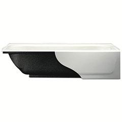 BOOTZCAST BATHTUB 5' RH OUTL