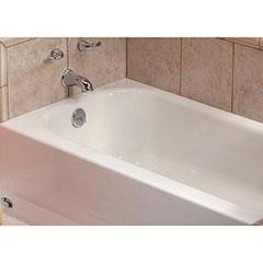 BOOTZCAST BATHTUB 5' LH OUTL