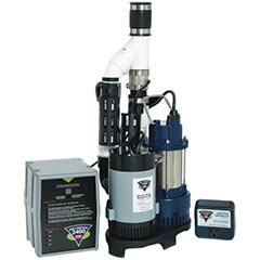 S3033 PRIMARY PUMP AND PHCC-
