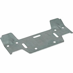 BRACKETS FOR WALL HUNG SINK