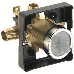 DELTA MONITOR TUB & SHOWER V