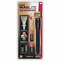 MINI-MAGLIGHT LED FLASHLIGHT