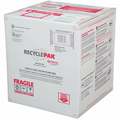 UTUBE, HID RECYCLING KIT, LARGE