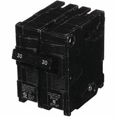 CIRCUIT BREAKER 30A 2P 240V