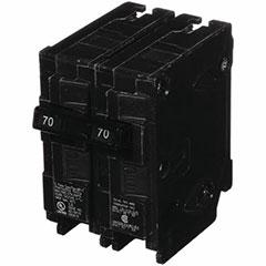 CIRCUIT BREAKER 70A 2P 240V