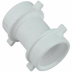 PVC COUPLING 1-1/2 SLIP JOIN