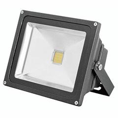 LED FLD FXT 5000K 30W COOL