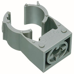 """PIPE HNGR QCK LATCH 1"""" PK100"""