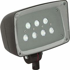 LED FLD FXT 26.5W THREAD