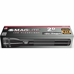 FLASHLIGHT MAGLITE LED 2D