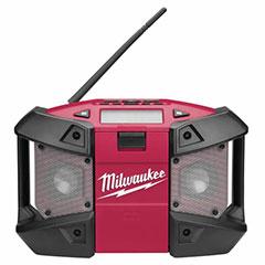 M12 RADIO (BARE TOOL)