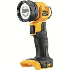 20V LED WORK LIGHT