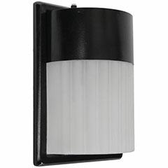 WALLPACK LED W/PHOTO 17W 10