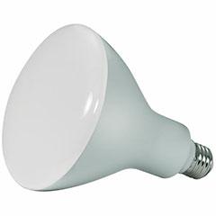 16.5W LED FLD BR40 MED 6BX