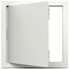 ACUDOR 8X8 PLSTC ACCESS DOOR