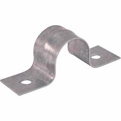 HANGER STRAP GALV 1-1/4 PK50