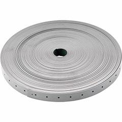 PVC HANGER STRAP   100 FT.