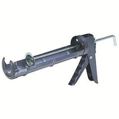 ECONOMY CAULKING GUN 10.5 OZ