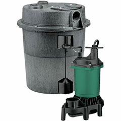 COMPACT WATER REMOVAL SYSTEM