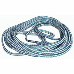 """LIFE ROPE 3/8""""X50' BLUE/WHIT"""