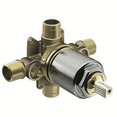 CFG TUB/SHOWER TRIM FOR PRES