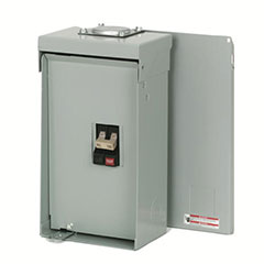 CH SERIES SINGLE-PHASE 50A S