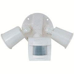 MOTION ACTIVATED SECURITY FL