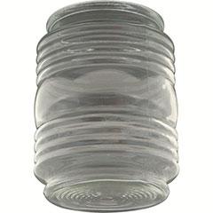 """GLASS JELLY JAR 4.75"""" CLEAR"""