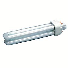 26W CFL DUAL G24Q-3 27K 1EA