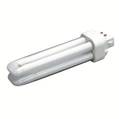 18W CFL DUAL G24Q-2 35K 1EA