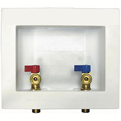 PROPLUS WASHER OUTLET BOX WI