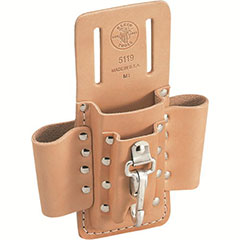 4-POCKET TOOL POUCH