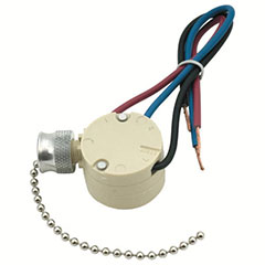PULL CHAIN SWITCH