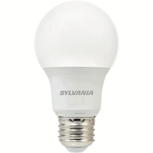 12W LED A19 MED 50K DIM 6CS