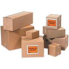 "16 x 10 x 6"" Corrugated Boxes"