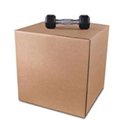 275# / 44 ECT Single Wall Heavy-Duty Boxes