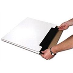 Jumbo Fold-Over Mailers