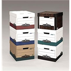 Premium File Storage Boxes