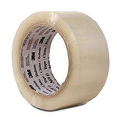 "2"" x 110 yds. 2.0 Mil 3M #311 Scotch® Acrylic Carton Sealing Tape (6/PK)"