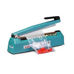 "12"" x 2mm #TCI012 Table Top Impulse Sealer"