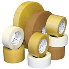 Medium Duty Natural Rubber Tape