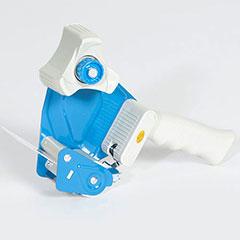 "2"" Heavy Duty Pistol Grip Tape Dispenser"