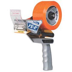 """2""""+ Shurtape® Folding Edge Premium Pistol Grip Tape Dispenser"""