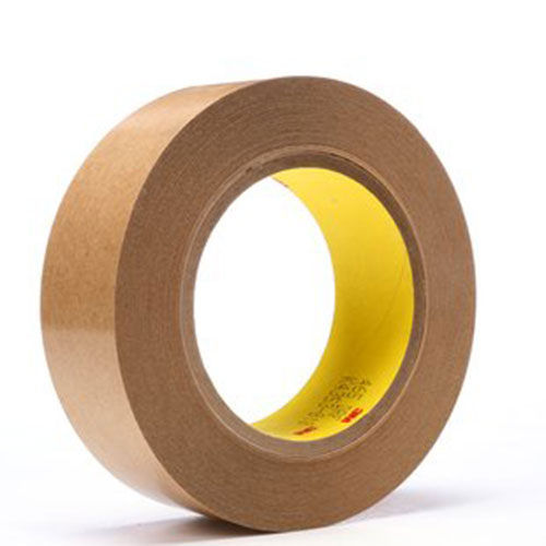"""3M Adhesive Transfer Tape F9465PC Clear, 3/4"""" x 60 yds. (2 rolls/pack)"""