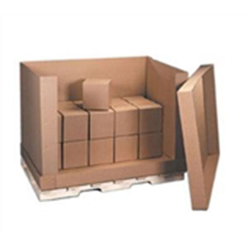 30 x 17 x 17 (EO-Container) 350# / 51ECT DW  Air Cargo Container