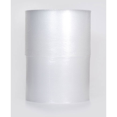 "1/2"" 48"" x 125' Slit 24"" Perfed 12"" Retail Length Large Bubble (2 rolls/bundle)"