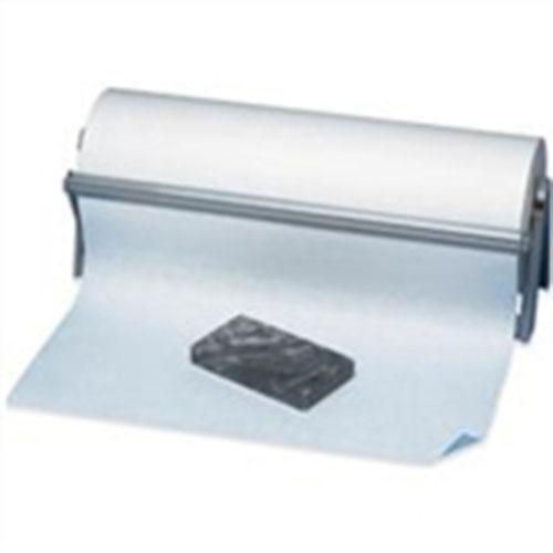 "15"" 40# White Butcher Paper Roll"
