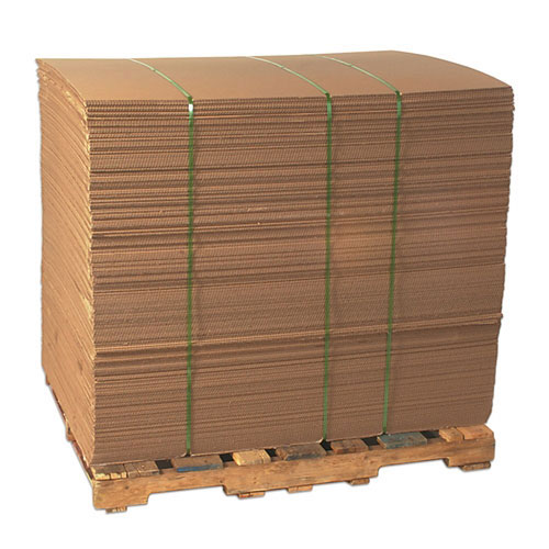 "24 x 30"" Corrugated Sheet (500/Bale)"