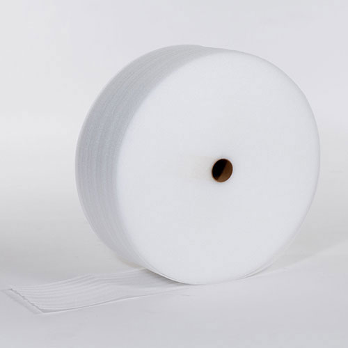 "1/4"" 72"" x 250' Slit 6"" Foam (12 rolls/bundle)"