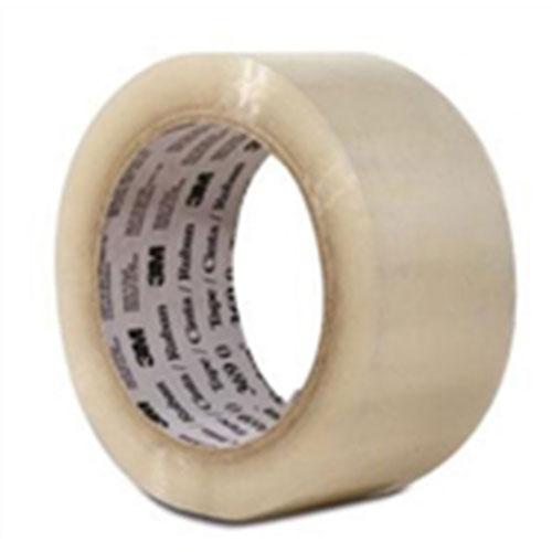 "2"" x 110 yds. 2.0 Mil 3M #311 Scotch® Acrylic Carton Sealing Tape (6/PK)"